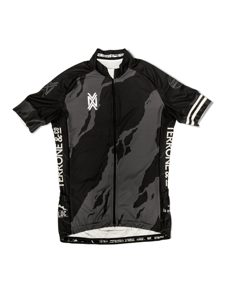 NVAYRK X BLACKMOUTH CO. Cycling Kit