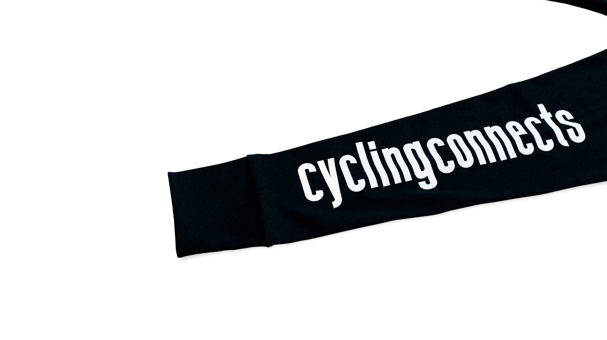 Cycling Connects 2-Pocket Long Sleeve T-shirt