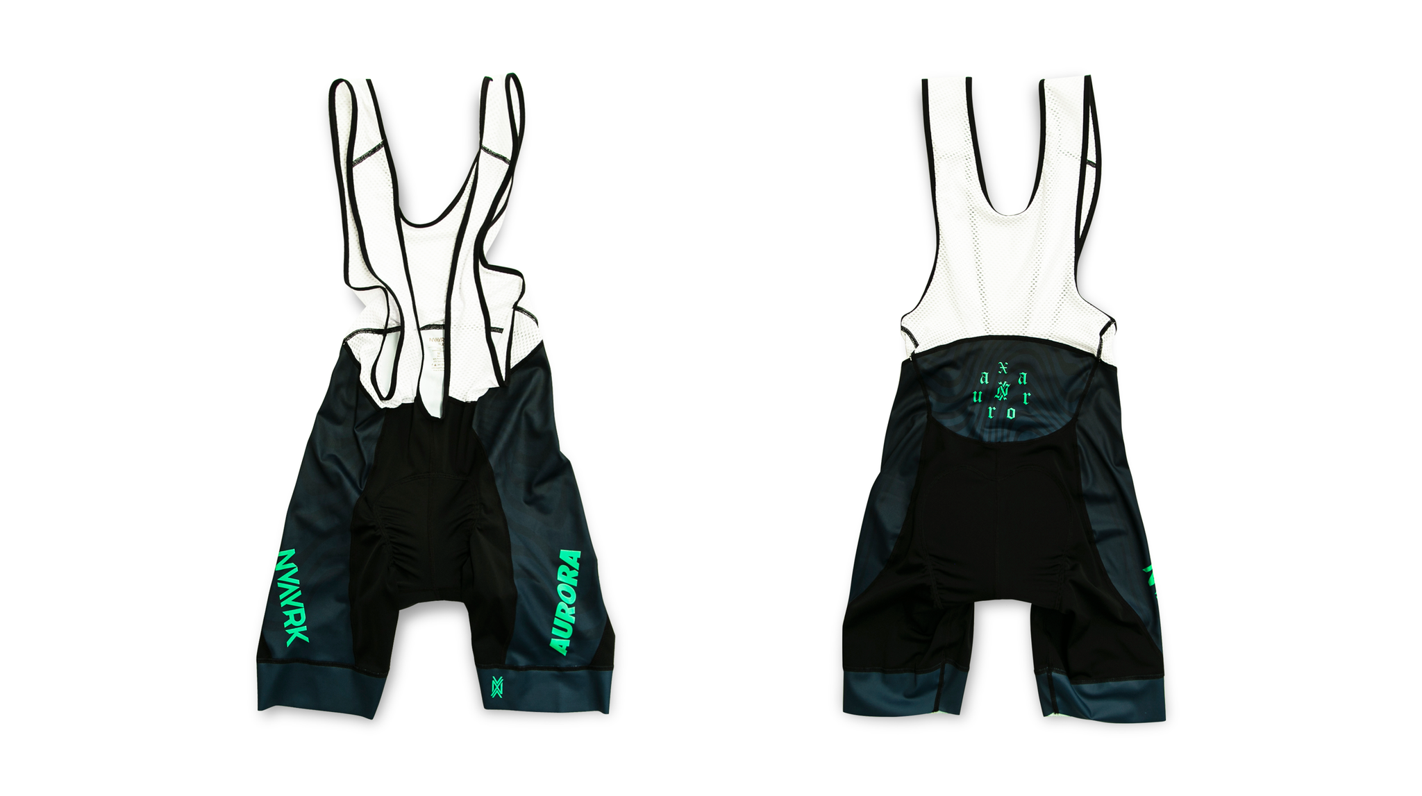 AURORA + RAD RACE X NVAYRK Cycling Kit