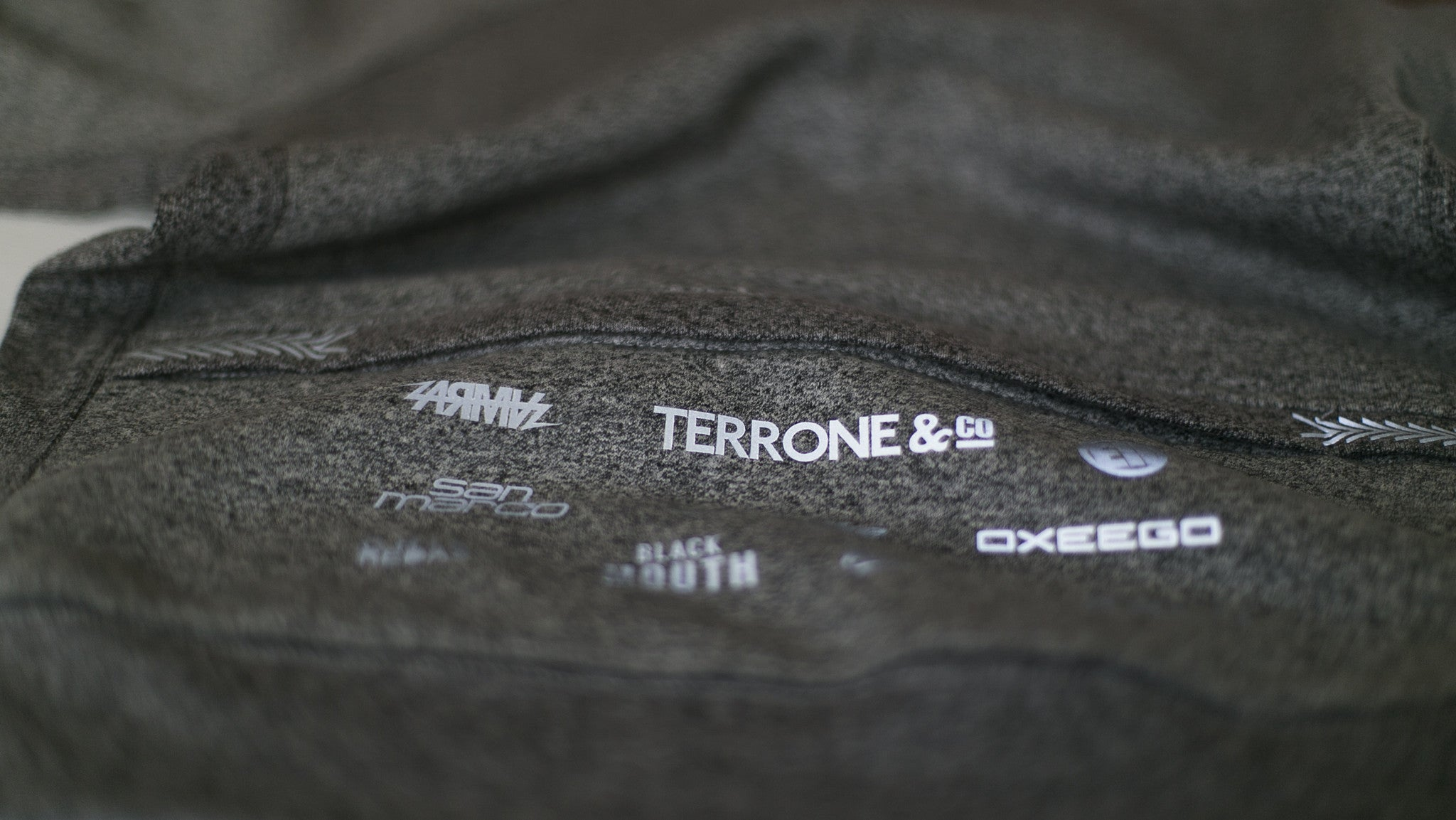 NVAYRK TERRONE Team Edition V2 Sweatshirt