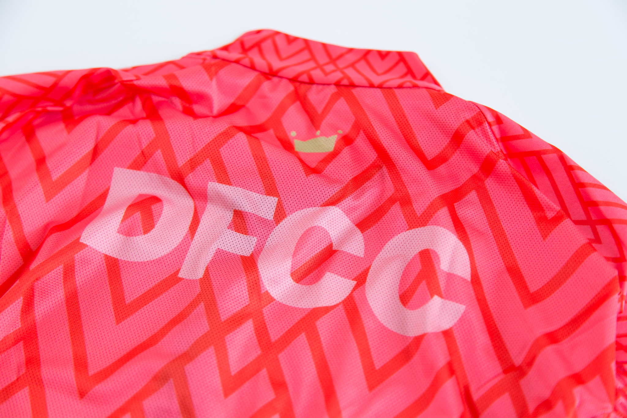 DFCC X NVAYRK Cycling Jersey 2019 Edition