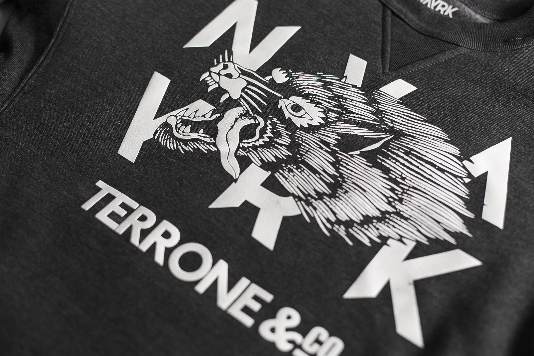 NVAYRK TERRONE Team Edition Sweatshirt