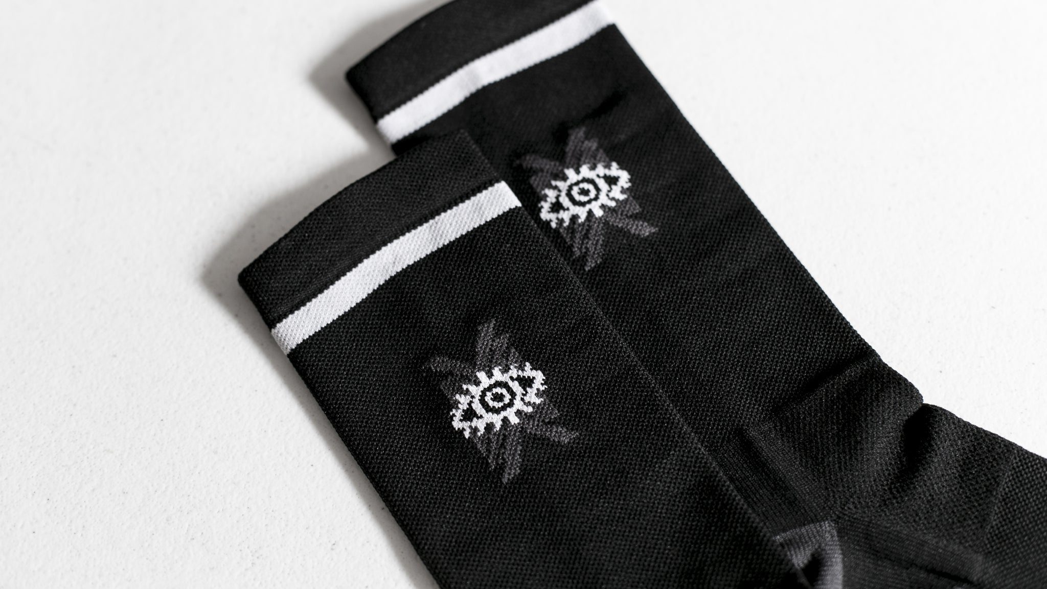 NVAYRK X BLACKMOUTH CO. Cycling Socks (Limited Edition)