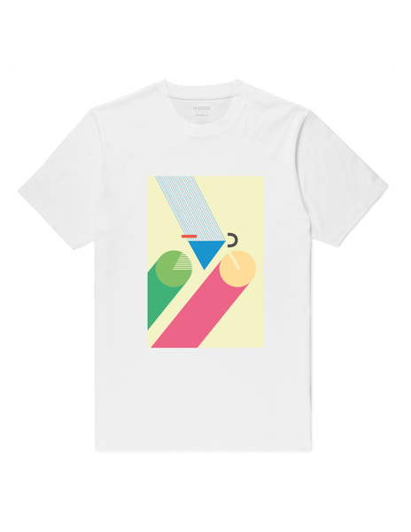 Bicycle Film Festival - London 2018 T-Shirt