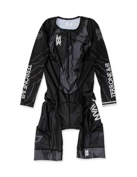 NVAYRK X BLACKMOUTH CO. Skinsuit