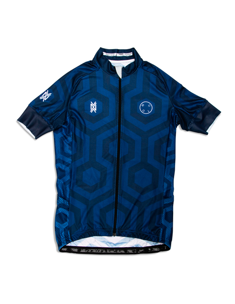 MUTO X NVAYRK Cycling Kit