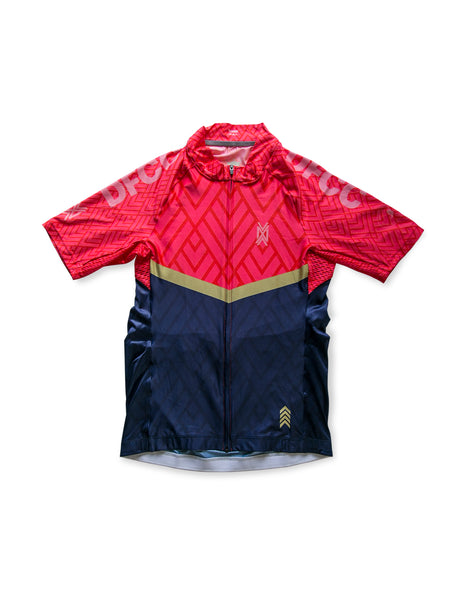 DFCC X NVAYRK Cycling Kit Vol.2