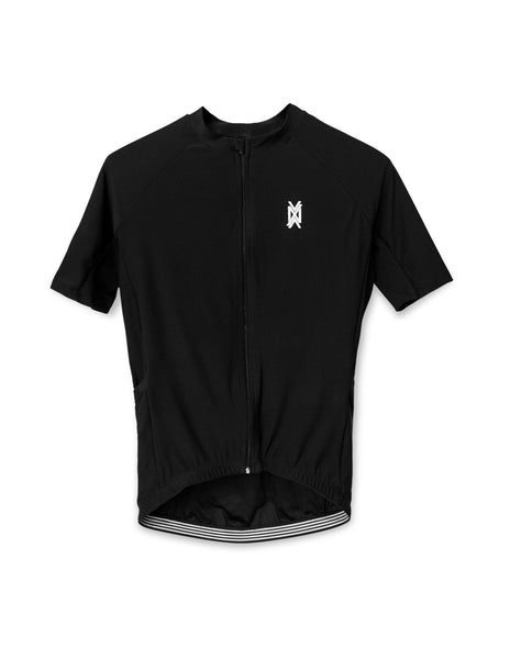 Essentials Race Fit Jersey - Black