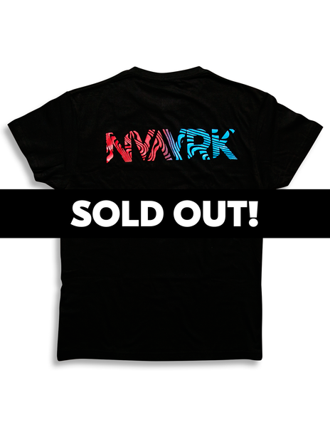 NVAYRK X CC Gradient T-Shirt (Limited Edition)