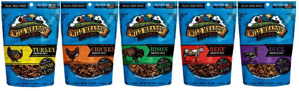 Wild Meadow Farms Mini Treats