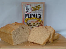 Old fashioned, hearty and slightly sweet Old Tavern Beer Bread Mix tastes like your Gramma just made it!