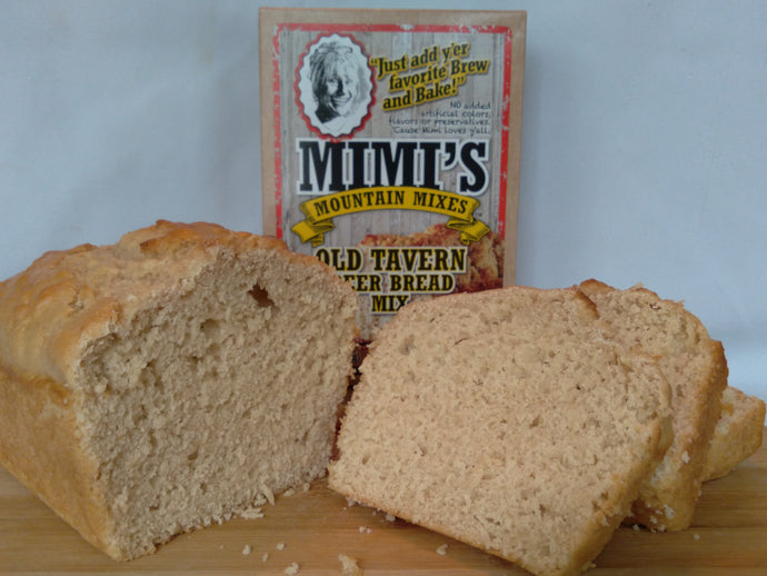 OLD TAVERN ORIGINAL BEER BREAD MIX