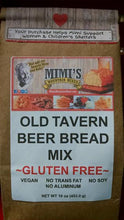 GLUTEN FREE OLD TAVERN ORIGINAL