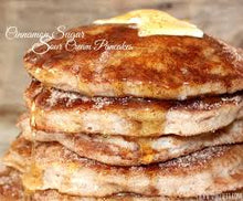 SPICE BEER PANCAKE MIX