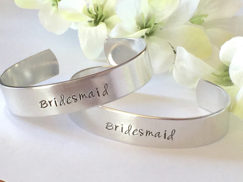 Bridesmaid gift , wedding, bridal party gift , maid of honor , bride , friend