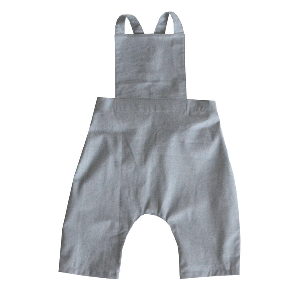 Grey Bay Overalls