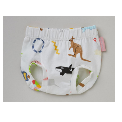 Beach Combers Nappy Cover (last one, size 12-18 months)
