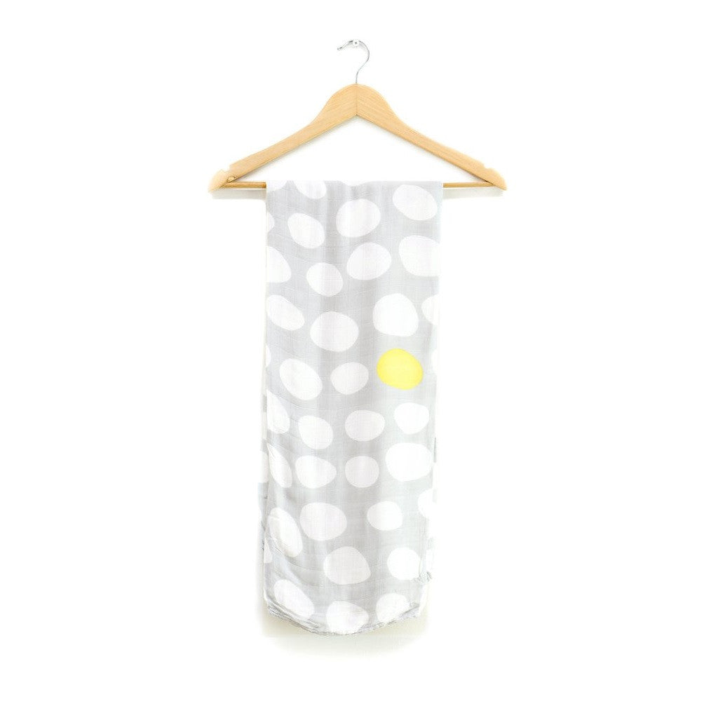 Egg Shade Wrap
