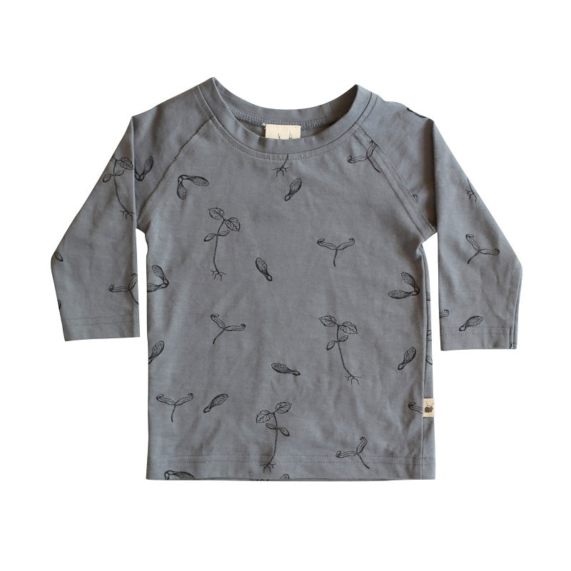 Fog Long Sleeve Tee (last one, size 3-6 months)