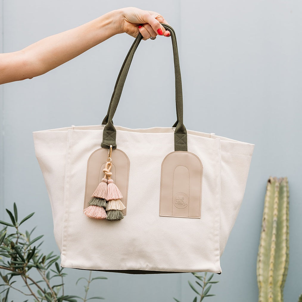 Mama Carryall - Natural