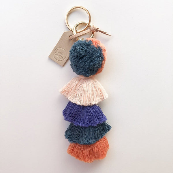 Vibe Luxe MAMA Keyring