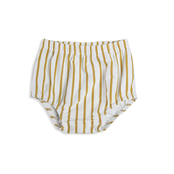 Stripe Bloomer (last one, size 3-6 months)