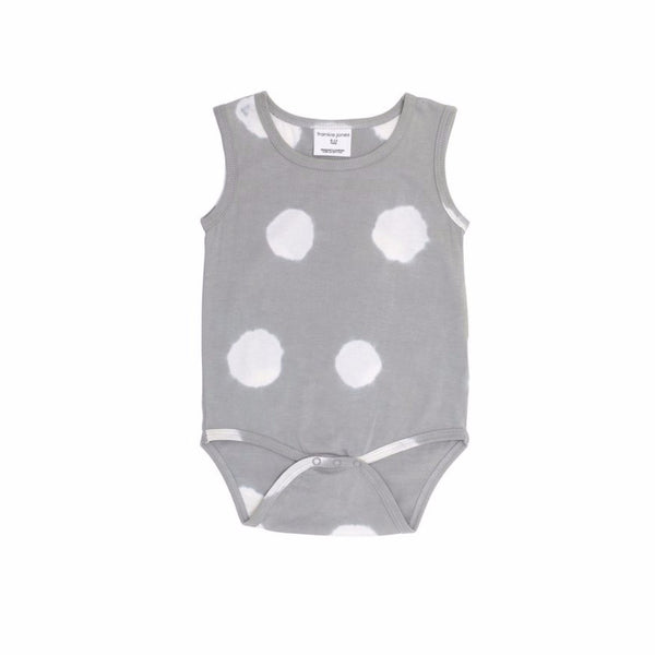Mist Jimmy Onesie (last one, size 2-3 years)