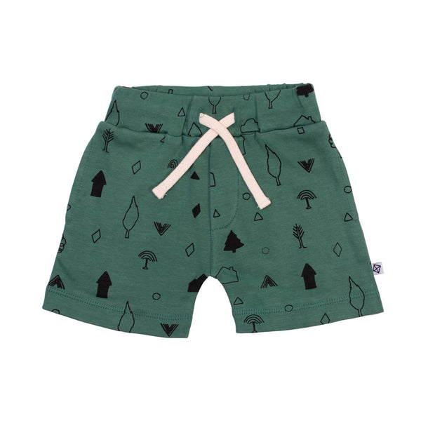 Small Things Grow Shorts (last one, size 000)