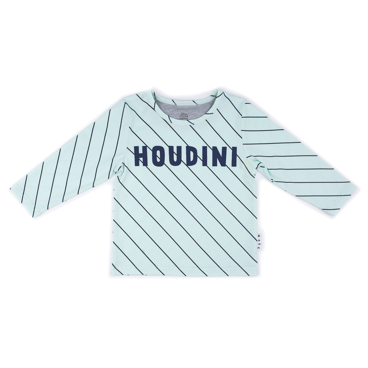 Houdini Long Sleeve Tee