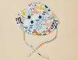 Fruit Tingle Reversible Sun Hat