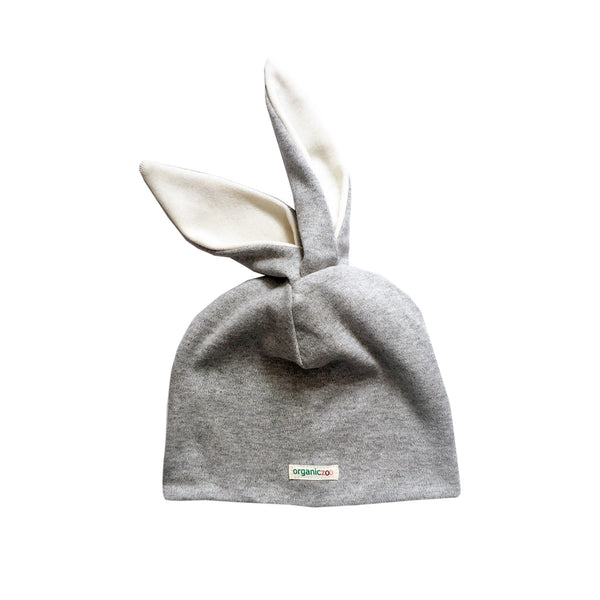 Bunny Hat (last one, size 0-3 months)