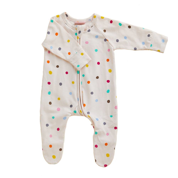 Jelly Print Sleep Suit