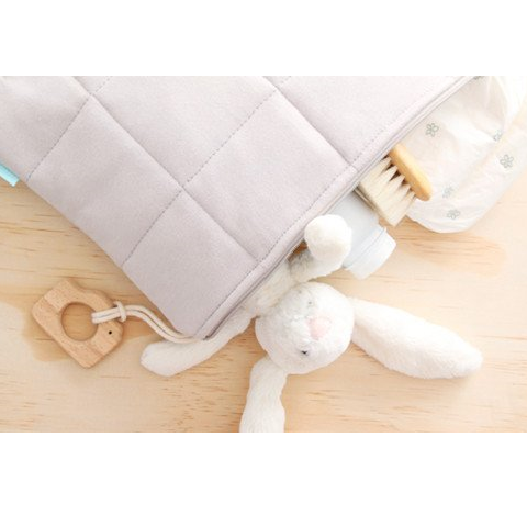 Magic Dust Nappy Clutch