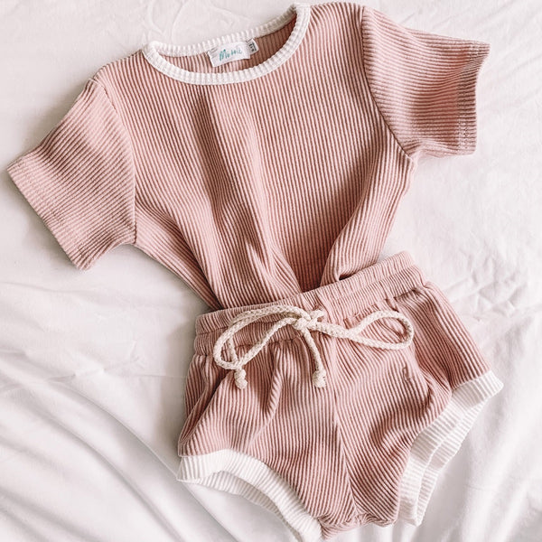 Blush Oakie Set