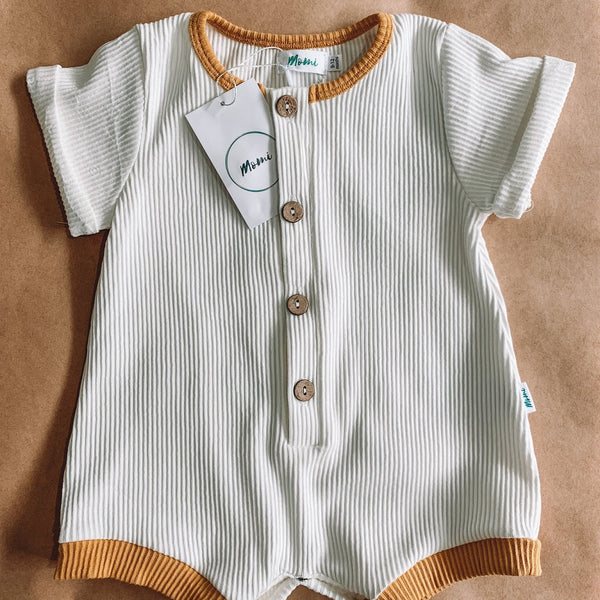Honey Cali Romper (last one, size 18-24 months)