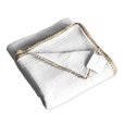 Muslin Heirloom Blanket - PRE ORDER