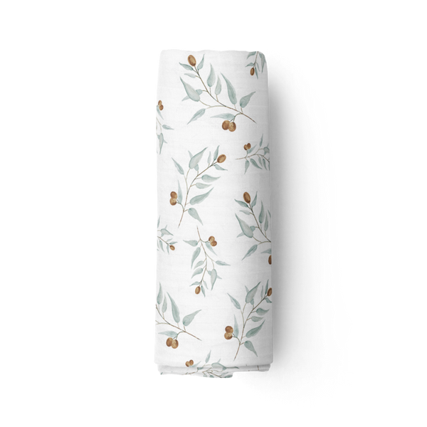Ray Bamboo Swaddle - PRE ORDER