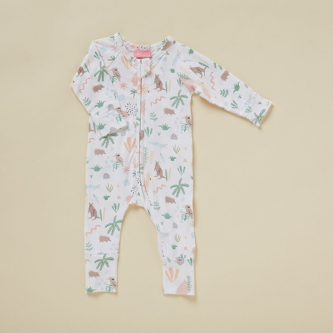 Outback Dreamers Sleep Suit