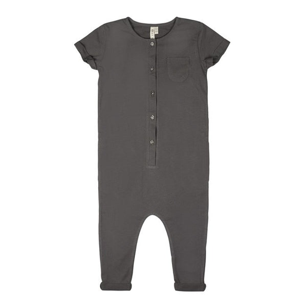Grey Playsuit (last one, 12-18 months)