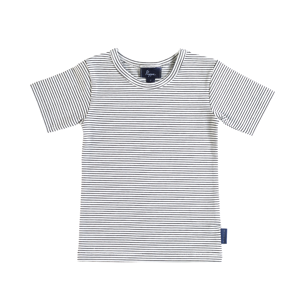 Striped Putney Short Sleeve Tee (last one, size 2 years)