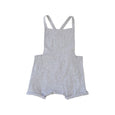 Marine Shortalls - Grey