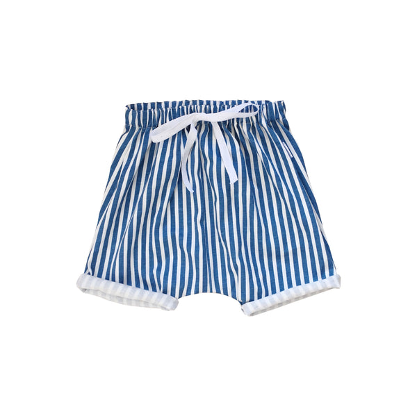 Anchor Shorts (last one, size 3-6 months)