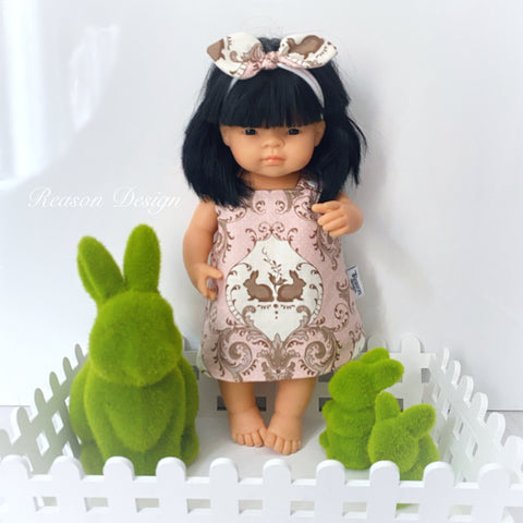 Medium Doll outfit 2pc & 3pc Sets