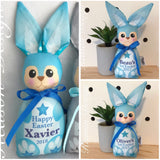 Personalised My 1st Easter Bunny