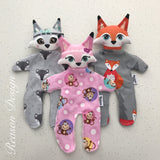 PJ Pal & teether set