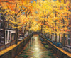 Amsterdam Netherlands fine art prints by contemporary artist Johnathan Harris