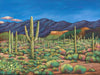 Sonoran Sentinels - Johnathan Harris Fine Art