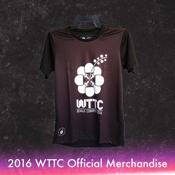 2016 WTTC Official Merchandise