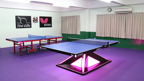 Star Elite Table Tennis Centre (SETTC) opened to public on 21st May 2011 by  the National and States table tennis players. The centre is located in  Puchong, ... 54bfcca5a8fb