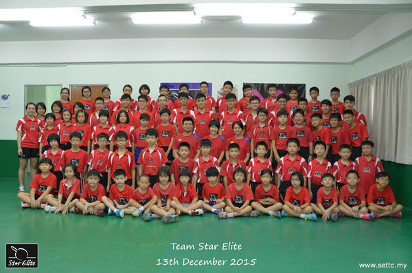 Team Star Elite 2015